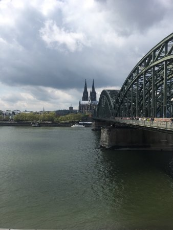 Hyatt Regency Cologne: photo4.jpg