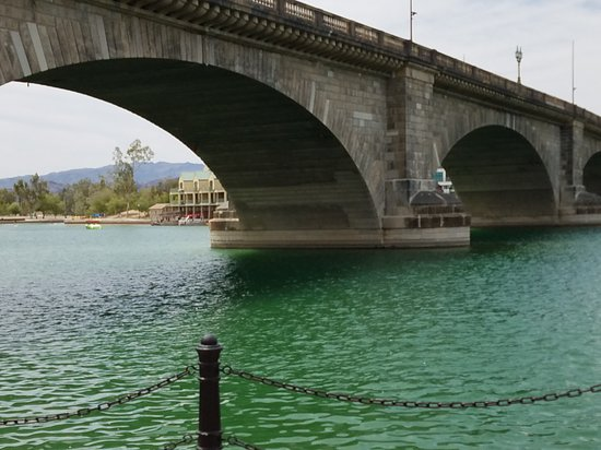 Lake Havasu City, AZ: 20170423_113516_large.jpg