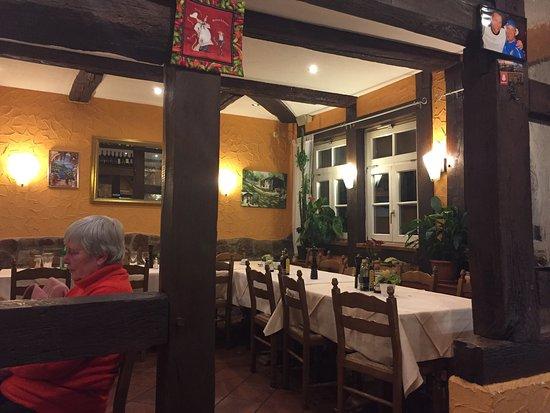 Lago Maggiore Pattensen B Hannover Restaurant Bewertungen