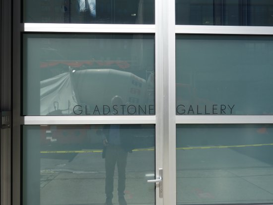 Photo of Gladstone Gallery in New York, NY, US