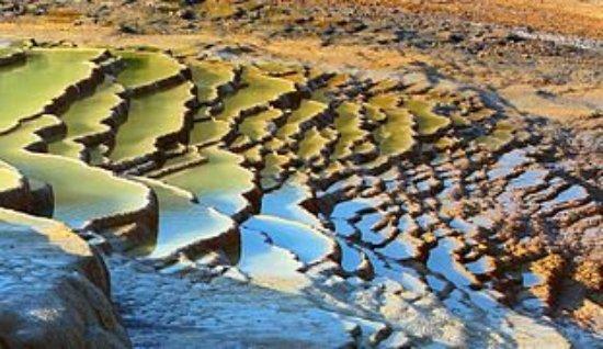 Mazandaran Province, إيران: Badab surt  golden spring  amin rezapour translator living in sari Iran.00989379495010