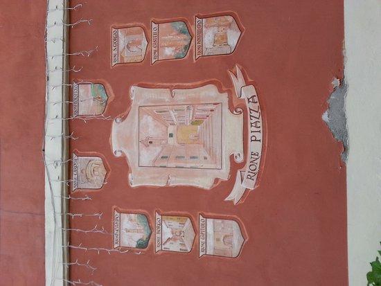 Vezzano Ligure, Italia: 20170423_192756_large.jpg