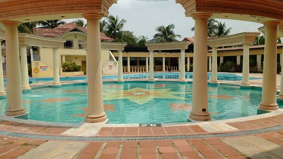 Fortune Park Panchwati Hotel: IMG-20170421-WA0011_large.jpg