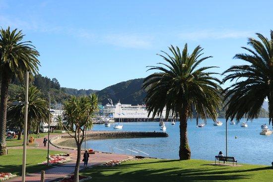 Picton Sound 13