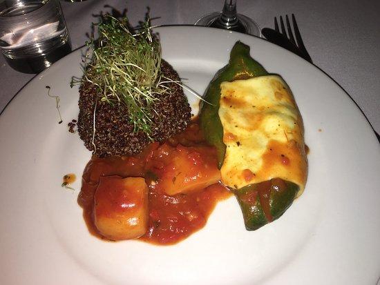 El Albergue Ollantaytambo: Pepper
