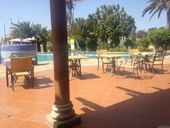 Sbh Crystal Beach Hotel Suites Bewertung