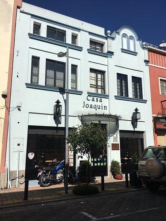 Casa Joaquin Boutique Hotel: photo0.jpg