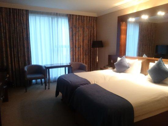 Ashling Hotel Photo