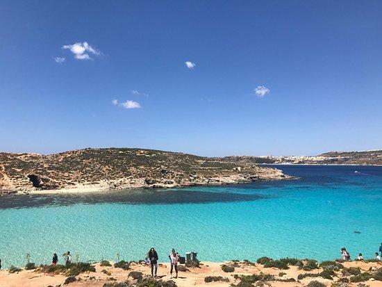 Bugibba, Μάλτα: photo1.jpg