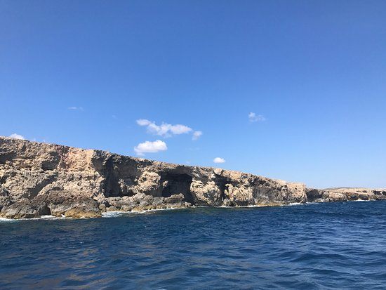 Bugibba, Μάλτα: photo3.jpg