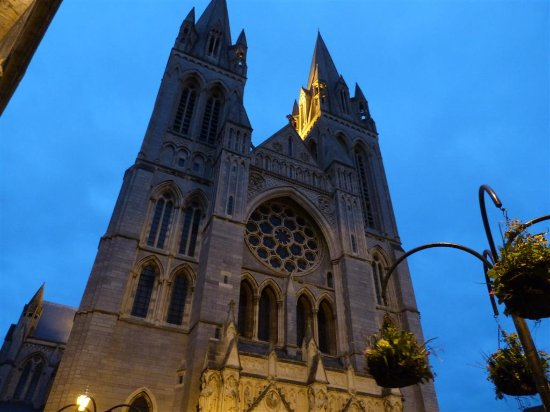 Truro, UK: Very nice