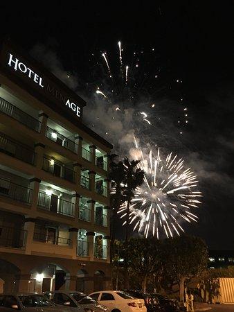 Hotel Menage Foto