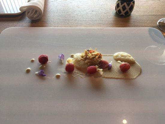 Raxo, Spain: Restaurante Pepe Viera