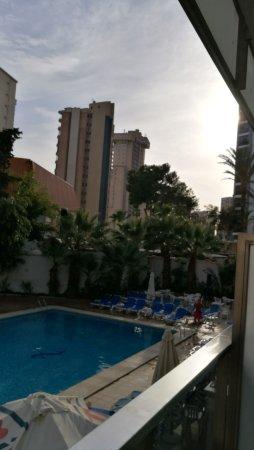 Hotel Perla: IMG_20170414_185122_large.jpg