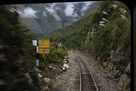 Full Day Tour to Machu Picchu by Vistadome Train - Perú ...