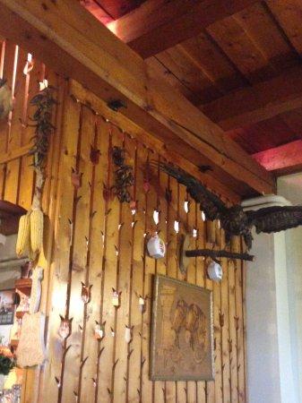 Tiszafured, Hungría: Dekorációk
