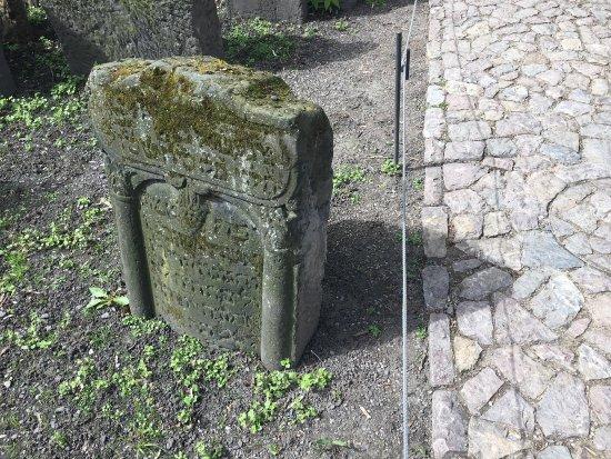 Old Jewish Cemetery: photo0.jpg