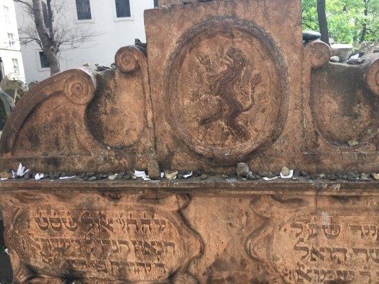 Old Jewish Cemetery: photo1.jpg