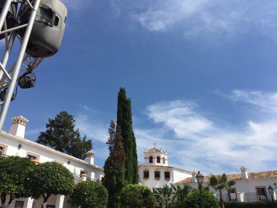 Globales Cortijo Blanco Hotel: photo0.jpg