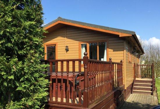 Easingwold, UK: Pine Lodge
