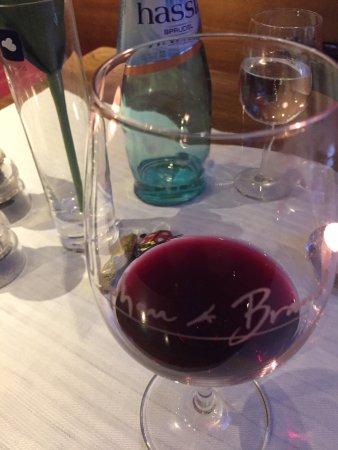 Alzey, Germany: Heerlijke wijnen per glas