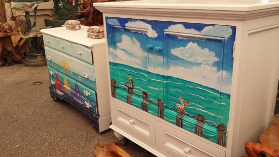 Nautical Furniture Picture Of Daytona Flea And Farmer 39 S Market Daytona Beach Tripadvisor
