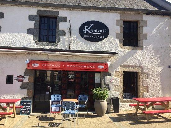 kerilan cafe etables sur mer restaurant reviews phone number photos tripadvisor - L Etable Le Havre