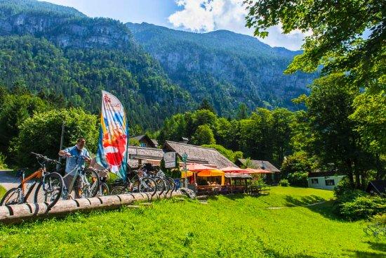 Bad Goisern, Oostenrijk: Seeraunzen