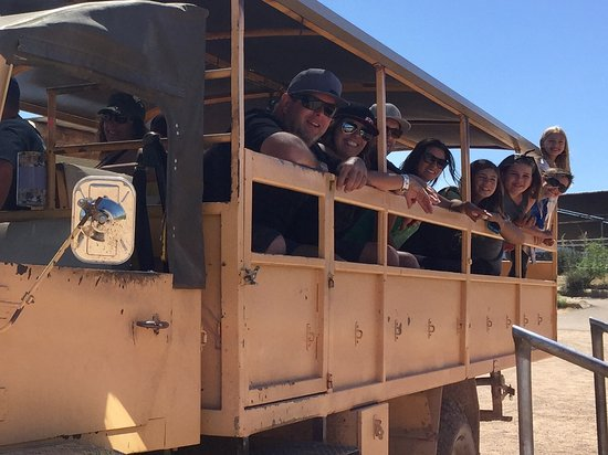 Camp Verde, AZ: So fun!
