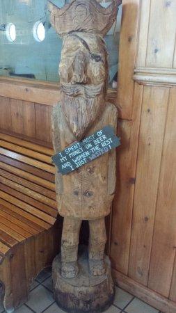 Blackbeards Inn : so true