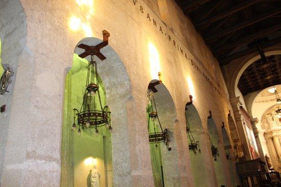 Duomo di Siracusa: innen