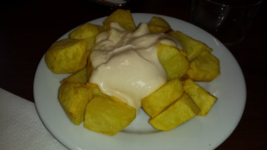 Viladecans, Spain: Tapeo bueno!
