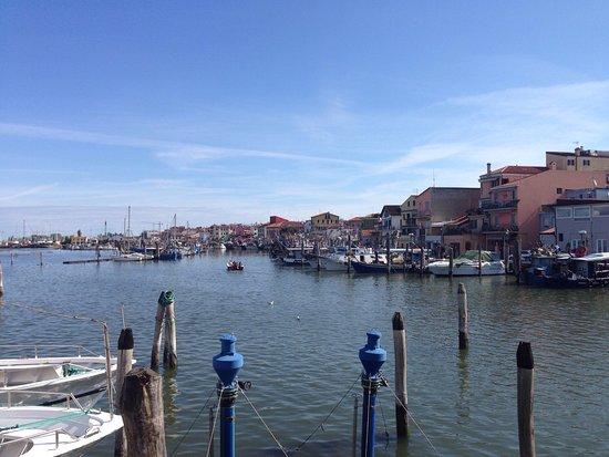Chioggia, Italy: Panorama