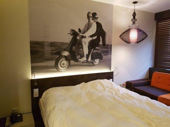 Hotel Herzog: 20170423_100131_large.jpg