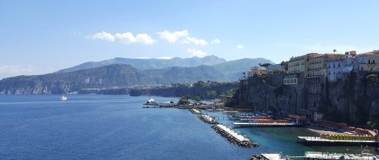 Tours Sorrento
