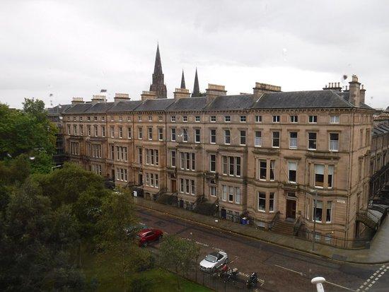 Photo1 Jpg Picture Of The Bonham Hotel Edinburgh