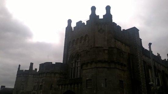 Kilkenny Castle: château