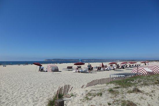 Coronado, CA: One Of The Beaches