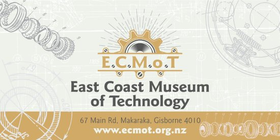 Gisborne, Nieuw-Zeeland: ECMoT