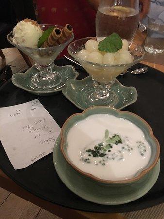 Doi Intanon Thai Restaurant: photo0.jpg