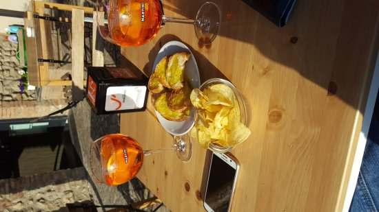 Casperia, Italy: Osteria Vigna