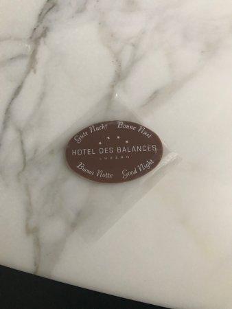 Hotel des Balances: photo6.jpg
