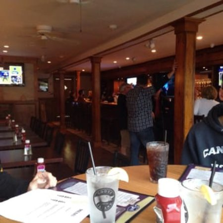 Millbrook, NY: Nooch's Pub and Grill, Best place to eat in Dutchess County.
