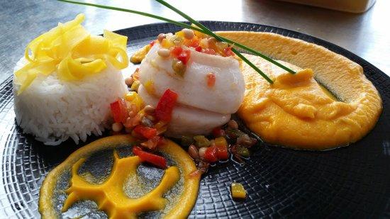 Le P Tit Marais La Roche Sur Yon Restaurant Reviews Photos