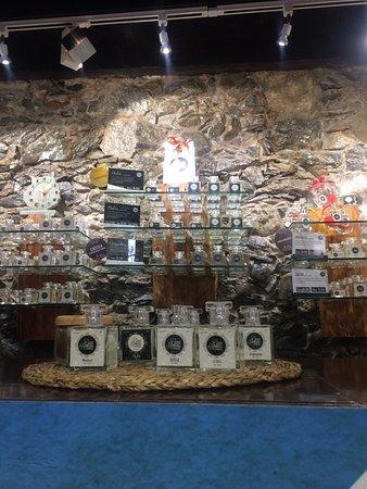 Fotograf a de casa del perfume canario las palmas de gran canaria tripadvisor - Perfumes en casa ...
