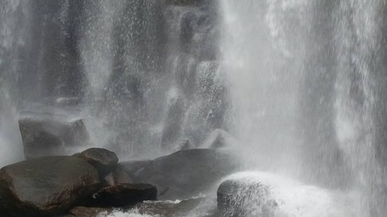 Cooktown, Australien: Lots of water post wet season