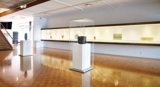 Hamilton, Australia: Herbert and May Shaw gallery