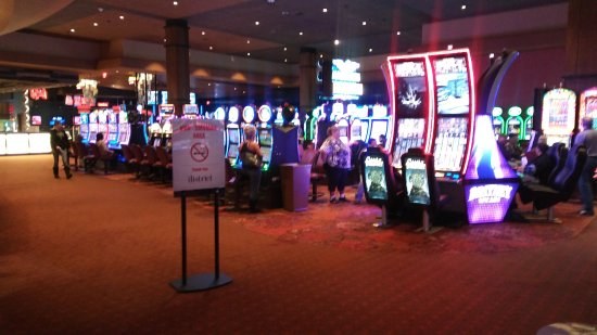 Choctaw Casino Resort: 20170422_145243_large.jpg