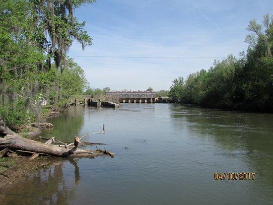 Augusta, GA: Savannah River walk