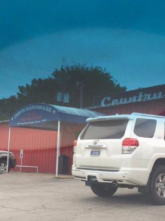 Kilgore, TX: Exterior